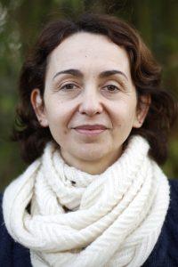 Aurélie CUCCO, citoyenne avec VerTou'S